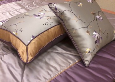 Home Textil (pillows and Accessories)