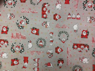 Fabric for Table Cloth  - Cotton fabric for Table Cloth