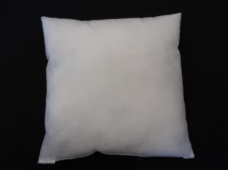 Embroidery - pillow synthetic