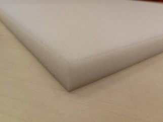Foam rubber - Foam rubber