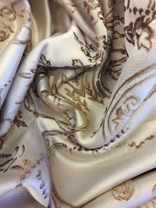 Fabrics for nigt curtains 300cm - Curtain fabric  105