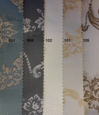Fabrics for nigt curtains 300cm - Curtain fabric