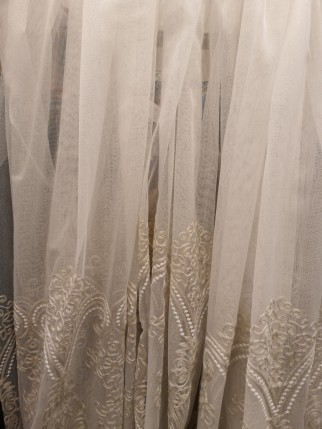 Fabrics for day curtains - Сurtains Mas